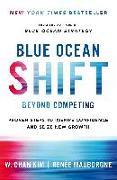 Cover-Bild zu Mauborgne, Renee: Blue Ocean Shift