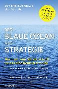Cover-Bild zu Chan Kim, W.: Der Blaue Ozean als Strategie (eBook)
