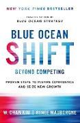 Cover-Bild zu Mauborgne, Renee: Blue Ocean Shift (eBook)