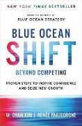 Cover-Bild zu Kim, W. Chan: Blue Ocean Shift