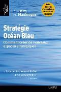 Cover-Bild zu W. Chan Kim et Renée Mauborgne: Stratégie Océan Bleu