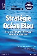 Cover-Bild zu W. Chan kim et Renée Mauborgn: Stratégie Océan Bleu