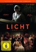 Cover-Bild zu Licht von Resetarits, Kathrin