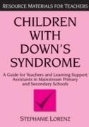 Cover-Bild zu Children with Down's Syndrome (eBook) von Lorenz, Stephanie