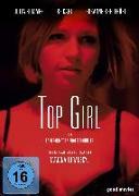 Cover-Bild zu Top Girl oder La déformation professionnelle von Turanskyj, Tatjana