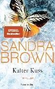 Cover-Bild zu Kalter Kuss von Brown, Sandra