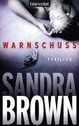 Cover-Bild zu Warnschuss von Brown, Sandra
