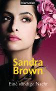 Cover-Bild zu Eine sündige Nacht von Brown, Sandra