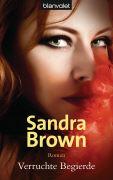Cover-Bild zu Verruchte Begierde von Brown, Sandra