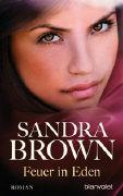 Cover-Bild zu Feuer in Eden von Brown, Sandra