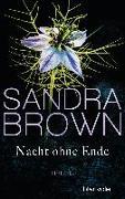 Cover-Bild zu Nacht ohne Ende von Brown, Sandra