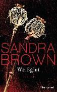 Cover-Bild zu Weißglut von Brown, Sandra