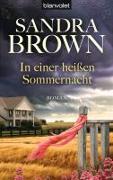 Cover-Bild zu In einer heißen Sommernacht von Brown, Sandra