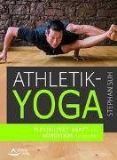 Cover-Bild zu Athletik-Yoga von Suh, Stephan
