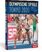 Cover-Bild zu Olympische Spiele Tokyo 2020 von Deutsche Presse-Agentur (dpa) (Hrsg.)