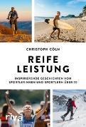 Cover-Bild zu Reife Leistung von Cöln, Christoph