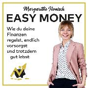 Cover-Bild zu Easy Money (Audio Download) von Honisch, Margarethe