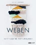 Cover-Bild zu Guelpa, Émilie: Weben