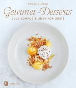 Cover-Bild zu Guelpa, Émilie: Gourmet-Desserts