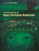 Cover-Bild zu Die schönsten Märchen von Hans Christian Andersen von Andersen, Hans Christian