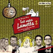 Cover-Bild zu Tod unter Lametta 2 (Audio Download) von Sting, Kai Magnus