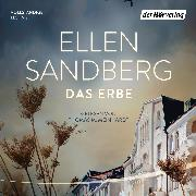 Cover-Bild zu Das Erbe (Audio Download) von Sandberg, Ellen