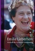 Cover-Bild zu Emilie Lieberherr von von Fellenberg-Bitzi, Trudi