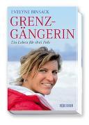 Cover-Bild zu Grenzgängerin von Binsack, Evelyne