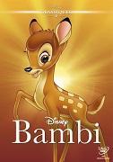 Cover-Bild zu Bambi - les Classiques 5 von Algar, James (Reg.)
