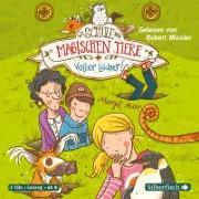 Cover-Bild zu Auer, Margit: Die Schule der magischen Tiere 02. Voller Löcher!