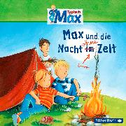 Cover-Bild zu Tielmann, Christian: Max und die Nacht im Zelt