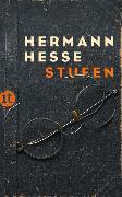 Cover-Bild zu Hesse, Hermann: Stufen
