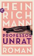 Cover-Bild zu Mann, Heinrich: Professor Unrat