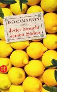 Cover-Bild zu Camartin, Iso: Jeder braucht seinen Süden