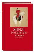 Cover-Bild zu Sunzi: Die Kunst des Krieges