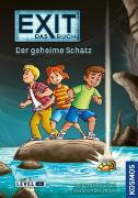 Cover-Bild zu EXIT KIDS - Das Buch - Der geheime Schatz von Brand, Inka