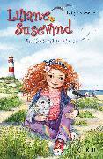 Cover-Bild zu Liliane Susewind - Ein Seehund taucht ab von Stewner, Tanya