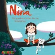 Cover-Bild zu Nina von Gunér, Emi