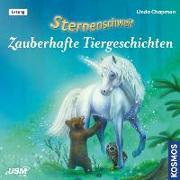 Cover-Bild zu Sternenschweif - Zauberhafte Tiergeschichten von Chapman, Linda