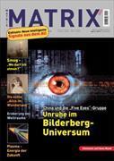 """Cover-Bild zu Bludorf, Franz (Chefred.): China und die """"Five Eyes""""-Gruppe - Unruhe im Bilderberg-Universum"""