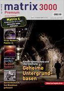 Cover-Bild zu Bludorf, Franz (Chefred.): Geheime Untergrundbasen - Katastrophenschutz und Überwachung