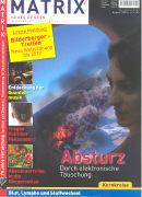 Cover-Bild zu Absturz