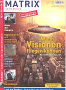 Cover-Bild zu Wenn Visionen fliegen können