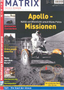 Cover-Bild zu Augustin, Wilfried (Beitr.): Apollo - Missionen