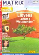 Cover-Bild zu Libyens achtes Weltwunder