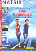 Cover-Bild zu Karl-Theodor zu Guttenberg - Das Comeback