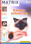 Cover-Bild zu Katzenschnurren macht gesund