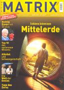 Cover-Bild zu Bankhofer, Hdemar: Tolkiens Universum - Mittelerde