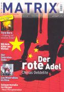 Cover-Bild zu Albersperger, Frieda: Der rote Adel. Chinas Geldelite