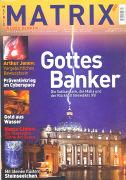 Cover-Bild zu Baklayan, Alan E.: Gottes Banker